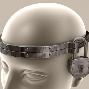 locked-brain